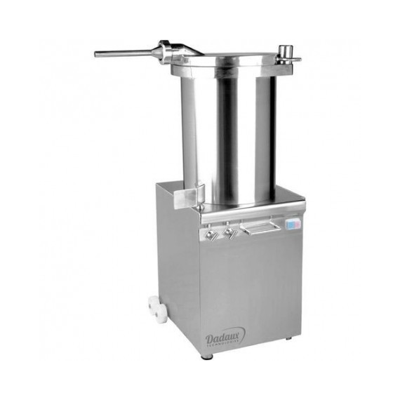Poussoir hydraulique PHX40
