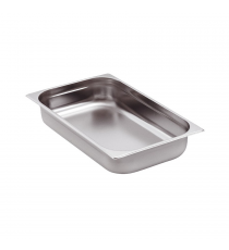 Bac gastronorme inox GN 1/1 325x530mm