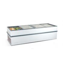 Conservateur bac surgelé CRY250 (1050L)
