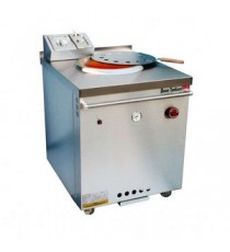 Four Tandoori medium oven size 2